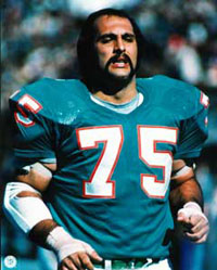 Part I / 1972 undefeated Miami Dolphins